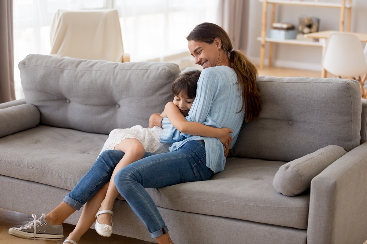 Who Should Take Care of Your Kids While You're at Work?