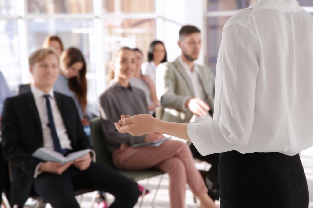 Performance Matters in a Workforce Development